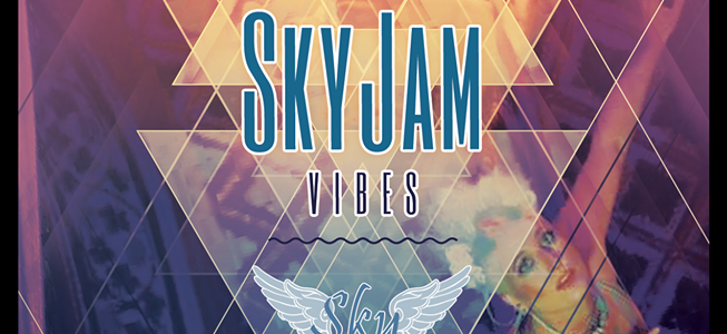 Sky Jam 5-6-17