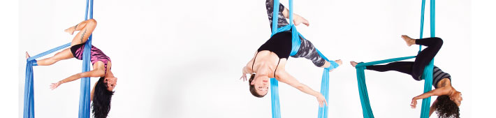 What Is Aerial Dance