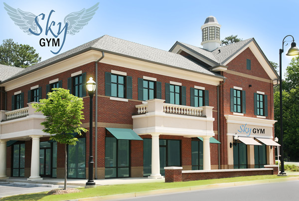 Sky Gym Studio