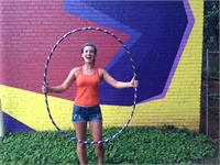 Hula Hooping Workshop