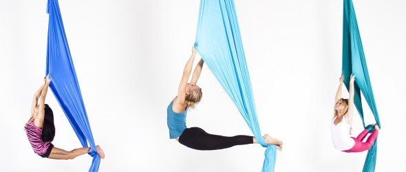 Safety in aerial dance