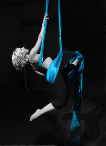 Silks shenanigans workshop